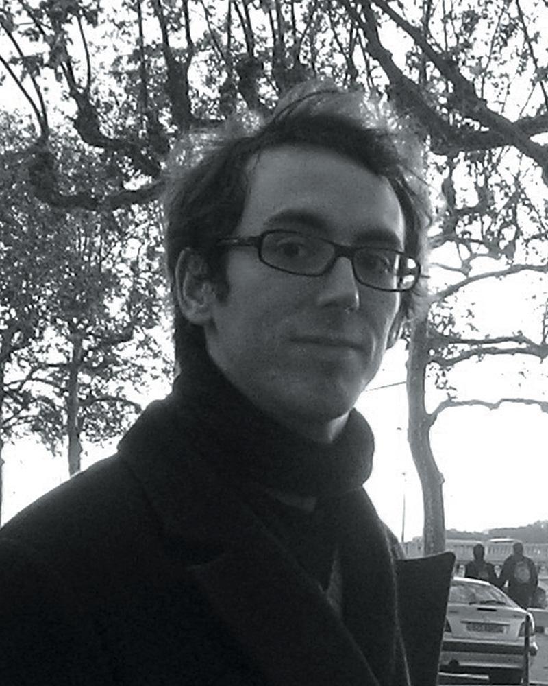 Arnaud Lanuque