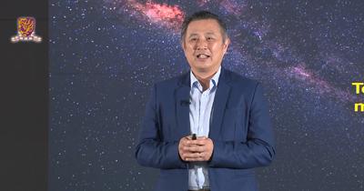 「博文在線」網上講座系列:金國慶教授主講「三磅宇宙」探索指南 」
