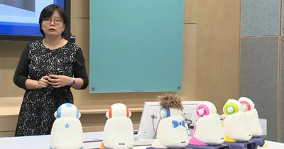 「博文在線」網上講座系列:蘇詠芝教授主講「機械人:自閉症孩童的良師益友」