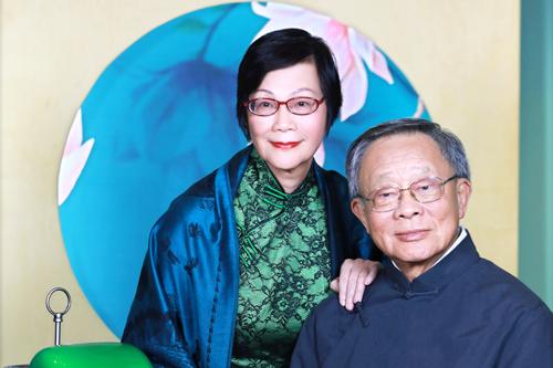 Лев Оу-фан Ли, Ли Юйинг