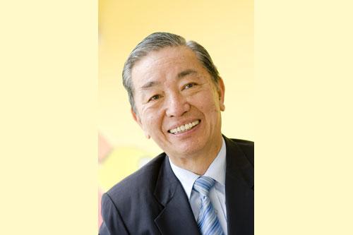 Philemon Choi Yuen-wan