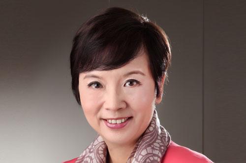 Shirley Loo